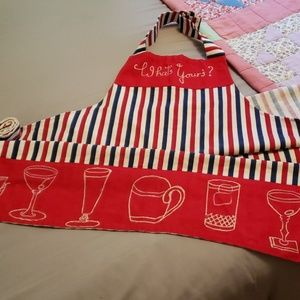 Accessories - Cute Home Crafted Apron